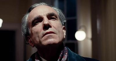 trailer italiano nuovo film Paul Thomas Anderson: filo nascosto