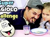 FAGIOLI super challenge tutta ridere!