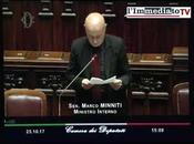 """Nasce corpo speciale: """"Cacciatori Gargano"""". L'annuncio ministro Minniti"""
