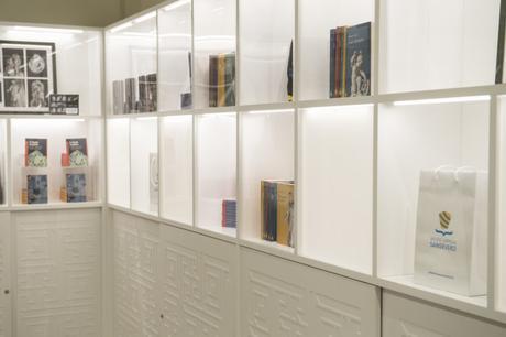 TRADIZIONE E INNOVAZONE SI CONIUGANO NEL NUOVO BOOKSHOP DEL MUSEO CAPPELLA SANSEVERO DI NAPOLI