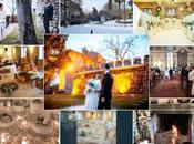 castello innevato vostro matrimonio invernale sogno