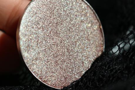 NEVE COSMETICS   Neogothic Collection - Swatch e Analisi Armocromatica