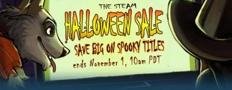 Sono iniziati i Saldi di Halloween su Steam - Notizia