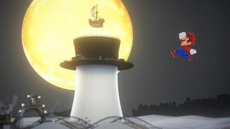 Super Mario Odyssey, Assassin's Creed Origins e Wolfenstein II dimostrano che il single player non è mai stato così vivo - Notizia - Xbox One
