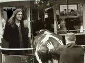 Pink Floyd tour americano 1970