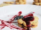 Gluten Free Pistachios Cookies (Halloween coming!)
