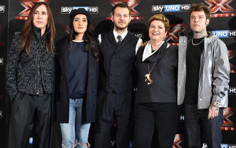 X Factor 2017: Asus sponsor del programma