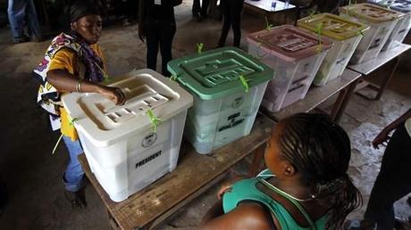 Risultati immagini per elezioni in Kenya