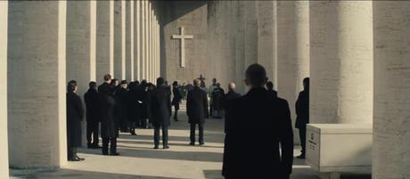 007 spectre museo della civiltà romana