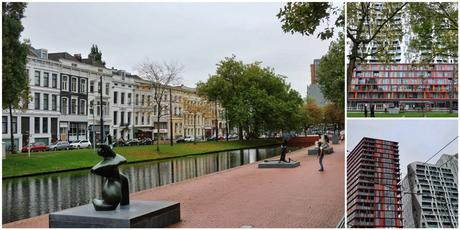 Un weekend a Rotterdam: cosa fare e cosa vedere