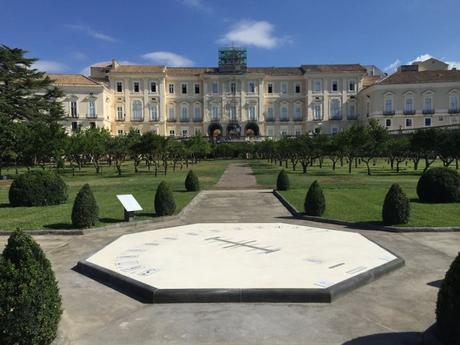 L'Orto Botanico di Portici compie 145 anni: visite speciali e ingresso a 3 euro