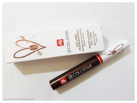 Collistar Collezione Caffè Eyeliner Professionale