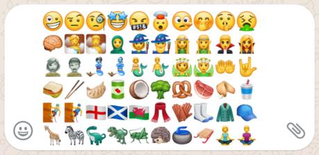 WhatsApp Beta si aggiorna alla versione 2.17.397