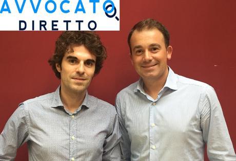 AvvocatoDiretto.com, startup torinese per scegliere l'avvocato con un clic