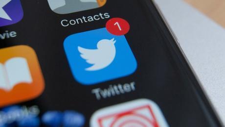 Wall Street premia Twitter che ammette l'errore sul totale degli utenti