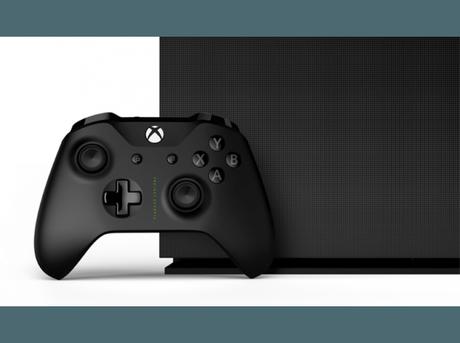 Microsoft avvisa che le scorte iniziali di Xbox One X potrebbero non bastare - Notizia