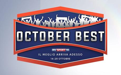 Sky Sport F1 HD Gp Messico, Palinsesto 26 - 29 Ottobre 2017 - #SkyMotoriRock