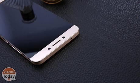 [Codice Sconto] LeEco Le S3 X626 4/32 Gb a 84€ Gold