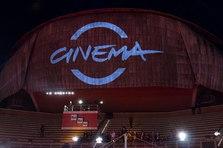 Ho visto Christoph Waltz alla Festa del Cinema di Roma... THAT'S A BINGO!