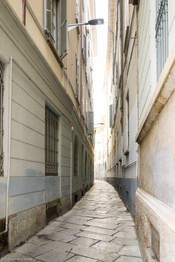 X Milan: caccia al tesoro tra le vie di Milano