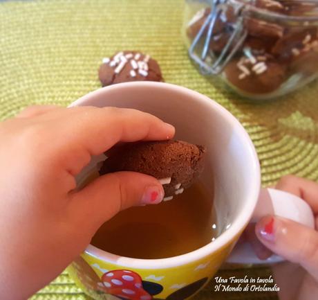 Pepite al cioccolato: la medicina contro l'influenza