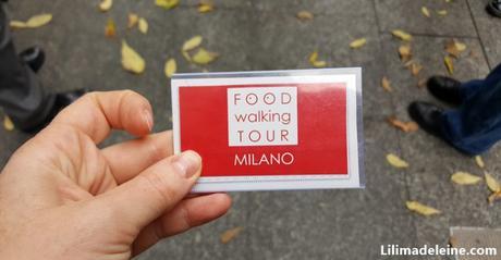 Foodwalkingtour Milano: a passeggio tra le eccellenze del cibo