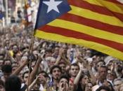 Catalogna proclama indipendente, Spagna toglie l'autonomia