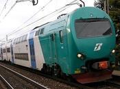 catastrofe: Italia treni funzionano