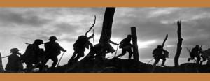 Alpinec v prvi svetovni vojni - Un alpino in guerra