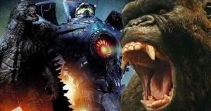 Pacific Rim vs. Godzilla/King Kong: il crossover è possibile
