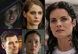 SPOILER su Blindspot, OUAT, The Originals, Jane The Virgin, Arrow, The Gifted, Supernatural, Elementary e The Last Ship