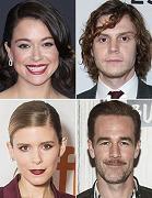 """Pose"": Tatiana Maslany, Evan Peters, Kate Mara e James Van Der Beck entrano nel cast"