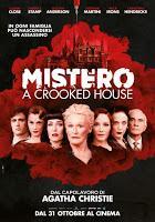 Mistero a Crooked House, il nuovo Film della Videa