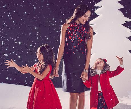 New Holiday Collection W/ J & J