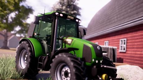 Real Farm è su Pc e console, trailer di lancio