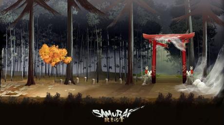 Samurai Riot ora supporta Linux