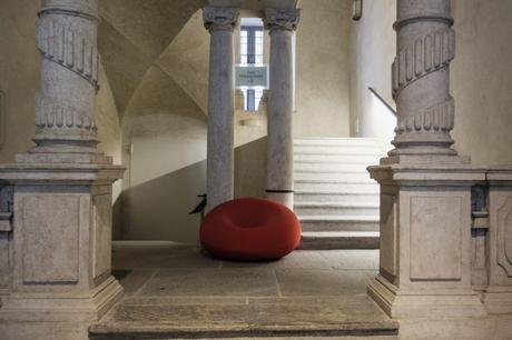 Design e Fisica si incontrano a Torino