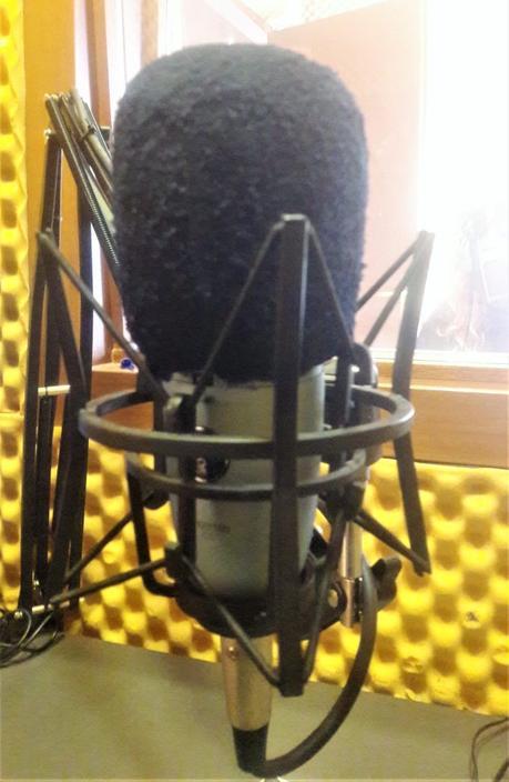 A RADIO PUNTO CON LAURA DEFENDI