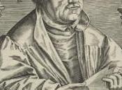 Martin Lutero anni della Riforma protestante