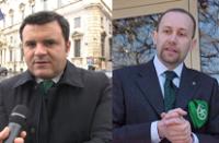 ROMA. La Lega Nord ha presentato un progetto di legge per fermare la pratica del voto di scambio