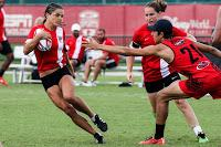PAVIA. Cus Pavia Rugby Touch: esordio ad Abbiategrasso con un torneo a sei