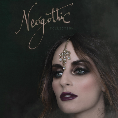 Neogothic collection by Neve Cosmetics