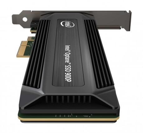 Annunciato il lancio delle unità SSD Intel Optane Serie 900P durante l'apertura della CitizenCon - Notizia