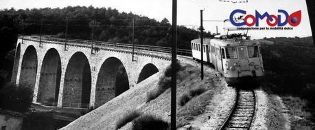 Co.Mo.Do. rilancia la Giornata delle Ferrovie Dimenticate