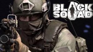 Live YouTube – Black Squad Una Partita Piena Di Bug