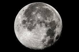 E' la notte del Moonwatch: il 28/10 appuntamento con la Luna