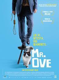 Mr. Ove il nuovo film della Academy Two