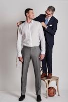 Boggi Milano & Danilo Gallinari: Insieme per il nuovo progetto