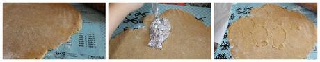 MANGIA CIO' CHE LEGGI #107: Biscotti palloncini ispirati da IT di Stephen King