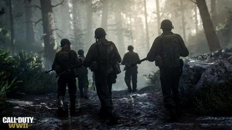 Call of Duty: WWII, ci sono i requisiti di sistema